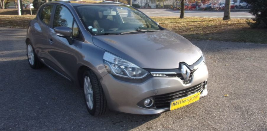 renault clio 4 1 5 dci 90cv business 1er main 8 490 millesime auto. Black Bedroom Furniture Sets. Home Design Ideas